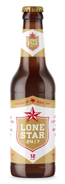 Lone Star 24|7 Bottle