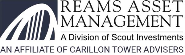 Reams Asset Management logo