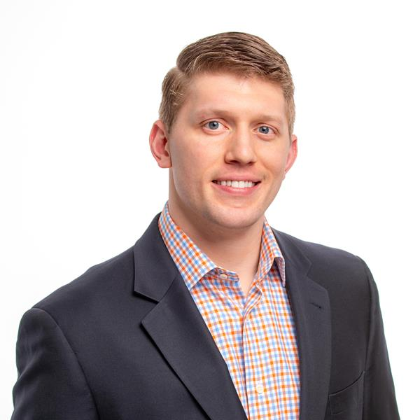 Jake Cravens, Managing Director at Verit Advisors
