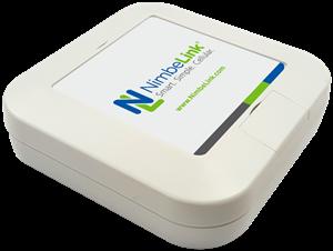 NimbeLink Demos LIVE LTE M-based Asset Trackers in States