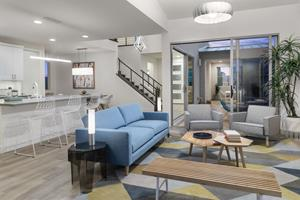 Strada Plan 1C Great Room