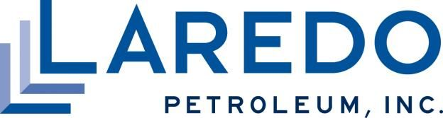 Laredo Petroleum Schedules First-Quarter 2019 Earnings Conference Call for May 2 and Provides Commodity Derivatives Update