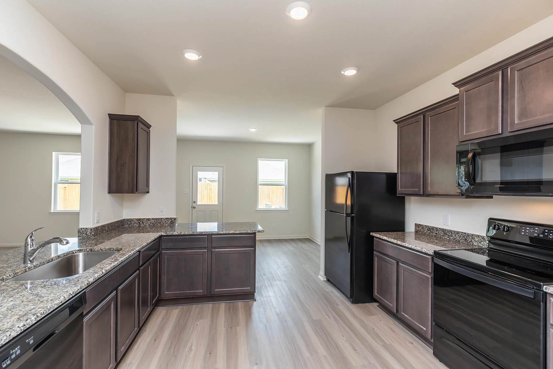 LGI Homes Announces New Section of Move-in Ready Homes at Joseph's Cove