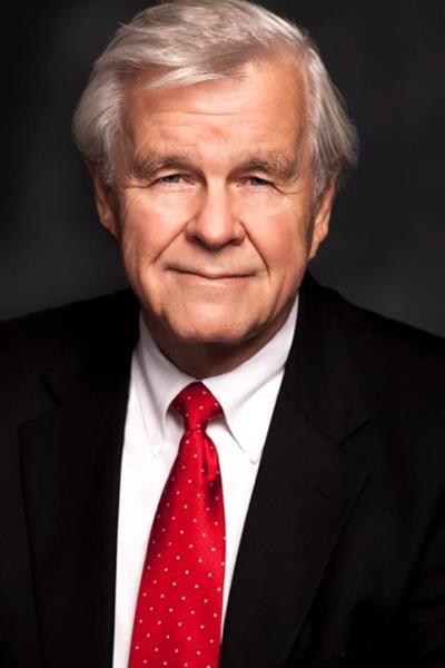 Dr. William M. Mitchell