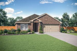 LGI Homes at Vacek Country Meadows offers new, move-in ready homes and family-friendly amenities in Richmond, Texas. Pricing begins in the $240s.