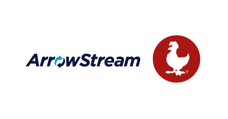 ArrowStream and Zaxby's