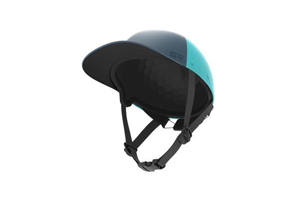 Zeta helmet