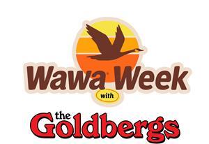 Wawa Week with The Goldbergs
