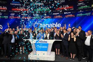 Tenable Holdings, Inc. (NASDAQ:<a class=