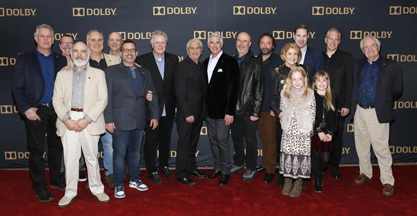 Dolby Oscars 2020 Nominee Party