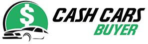 Cash Cars Buyer - logo