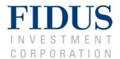 Fidus Investment Corporation Logo