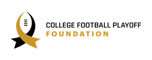 College Football Playoff Foundation Logo