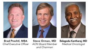 Hematology Oncology Center, Inc  To Join American Oncology
