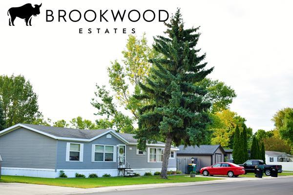 New Homes at Brookwood Estates