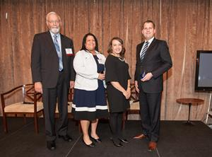 Middlesex Water Company Receives One Water Award