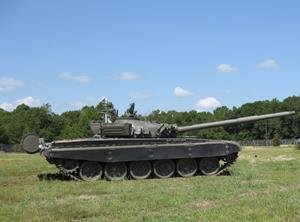 T-72Tank