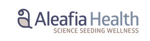 Aleafia Health - Science Seeding Wellness