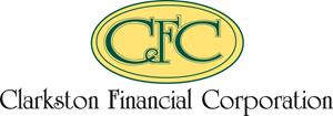Clarkston Financial Corporation Logo
