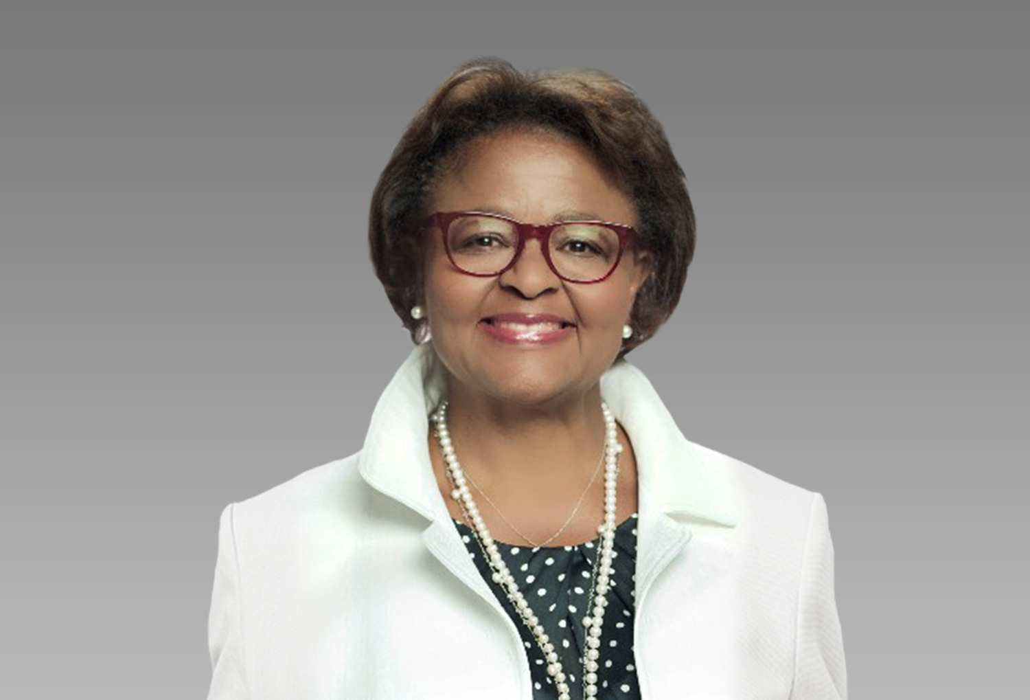 Micron Board Director Linnie Haynesworth
