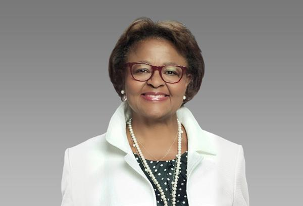 Micron Board Director Linnie Haynesworth