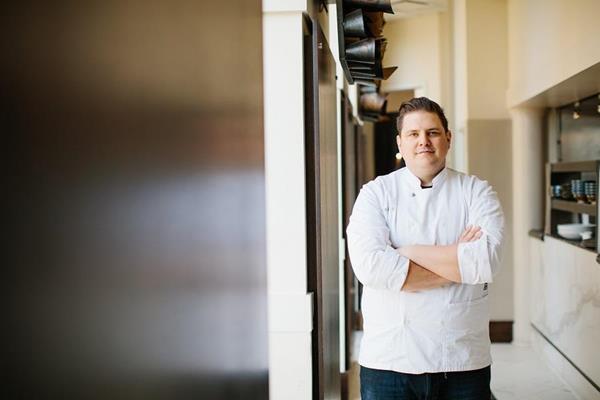 Joe Flamm - Top Chef Season 15 Winner