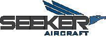 Seeker Aircraft logo