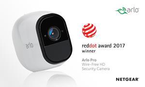 Arlo Pro Smart HD Security Camera