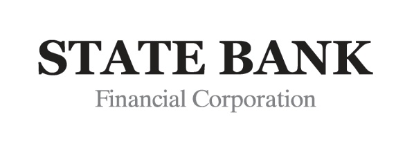 State Bank Financial Corporation Logo