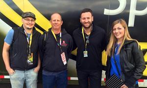 Phoenix International Raceway Responsibility Has Its Rewards Sweepstakes Winner