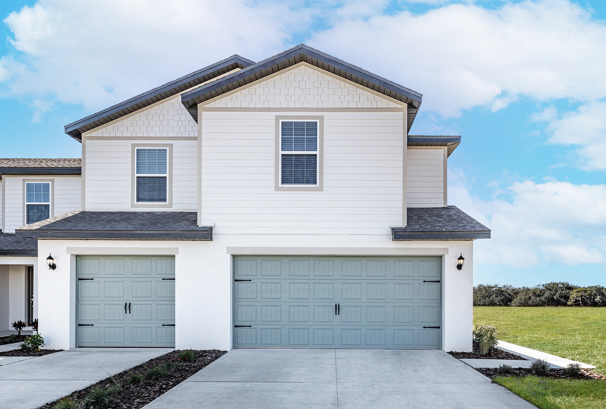 LGI Homes Opens New Community with Two-story Townhomes and Unmatched Upgrades Included