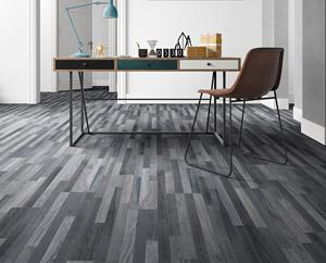 Wood Look Tiles Go Bold And Modern With Stunning Patchwood