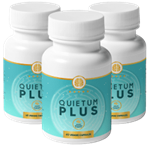 Quietum Plus Tinnitus Supplement