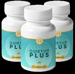Quietum Plus Tinnitus Supplement