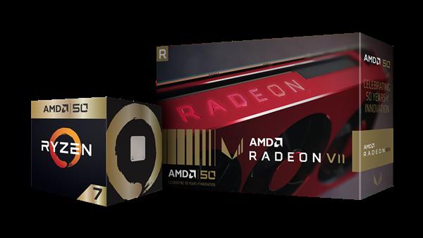 AMD_Ryzen_7_2700X_and_AMD_Radeon_VII_Gold Edition_Packagin