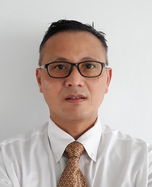 Jackie Hsiao, Headwall Asia/Pacific Regional Sales Manager