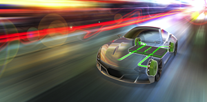 HyperWorks 2017 supports companies designing the next generation of vehicles