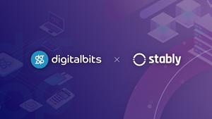 DigitalBits x estable