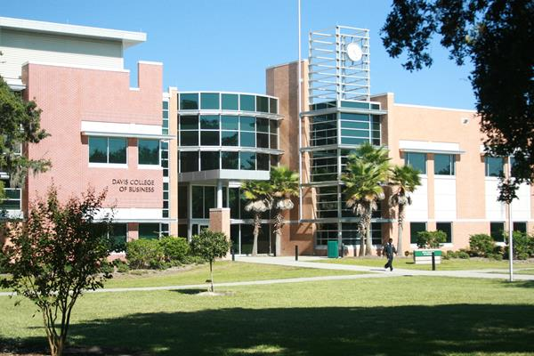 Jacksonville University's Davis College of Business is the only AACSB-accredited private business school in North Florida and South Georgia. In 2019, the Davis College MBA program earned a Tier One spot in CEO Magazine's list of the best MBA programs among 134 elite schools. The magazine also ranked the College's Executive MBA program as the best in Florida and 25th in the world.