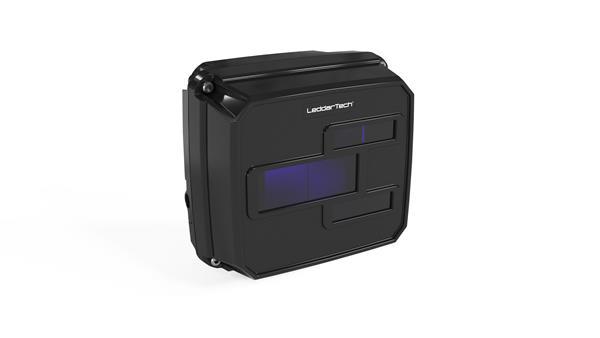 LeddarTech lança Leddar™ Sight, um sensor LiDAR 2D de estado sólido robusto e econômico.