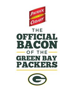 Patrick Cudahy® and Green Bay Packers Renew