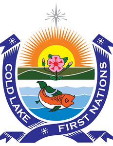 Cold Lake First Nations logo