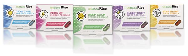 Healthy Directions LifeBiome Rise