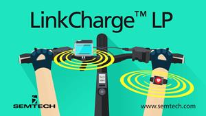 LinkCharge LP