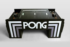 Table Pong 2