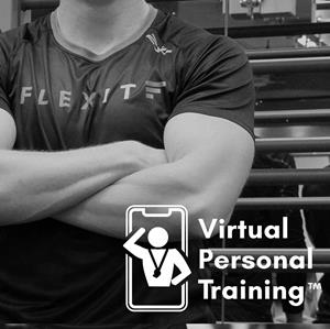 FlexIt Virtual Personal Training is now live.