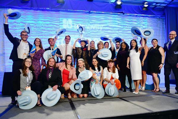 The 2020 Goodies Award Winners
