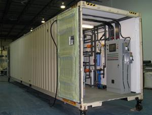 AmmEL-LC unit