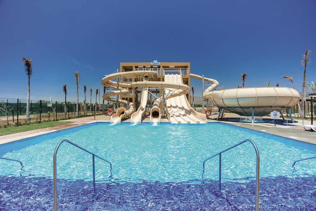 Riu Santa Fe Splash Water Park