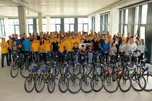 Dolby Cares Day 2018 – Wroclaw, Poland